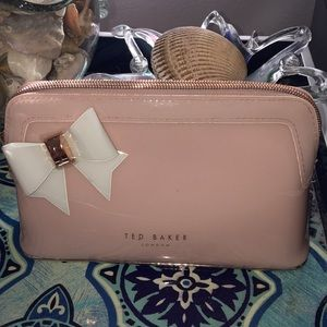 Ted Baker Cosmetic or Clutch